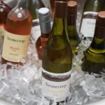 Stonecrop Wines at James Beard Foundation Sustainable Dinner