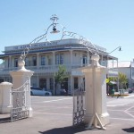 Martinborough Village Square
